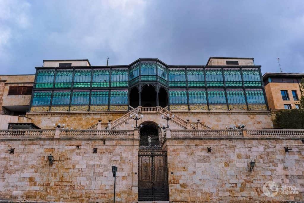 O que visitar em Salamanca: Casa Lis