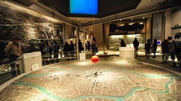 """Me desculpe pelo ocorrido"" (visitando o Museu da Paz de Hiroshima)"