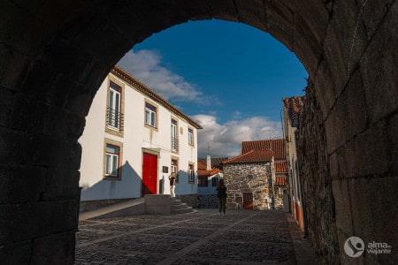 Centro histórico de Melgaço