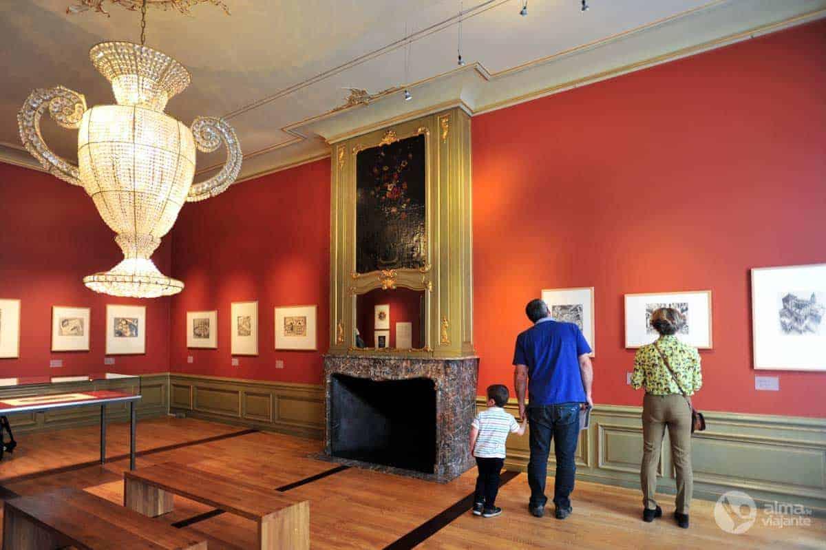Museu do Escher Haia