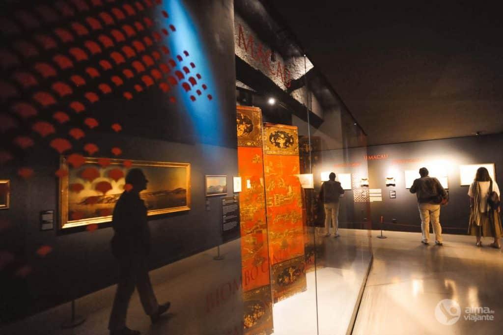 Rytų muziejaus paroda: Portugalijos buvimas Azijoje