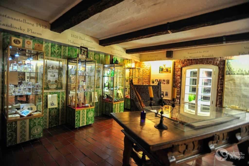 Museu do Perfume de Colónia
