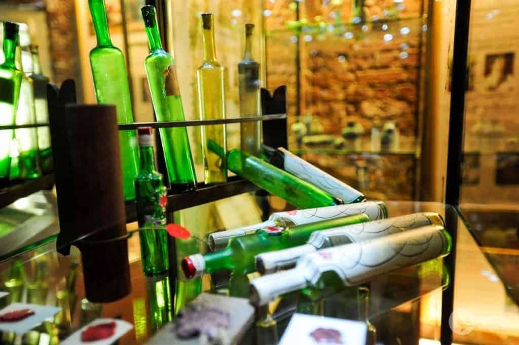 O que fazer em Colónia: visitar o Museu Farina