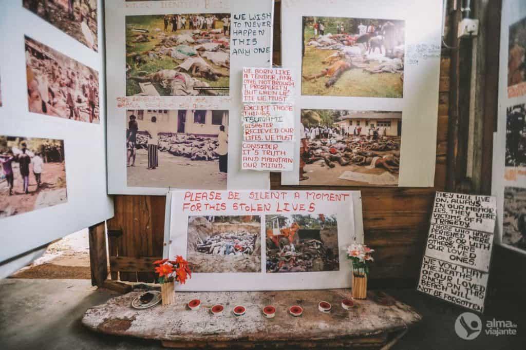 Museu de Fotografia do Tsunami