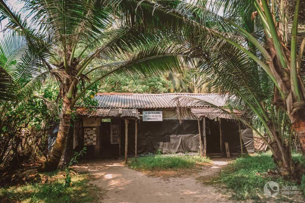 Casa de Kamani da Silva