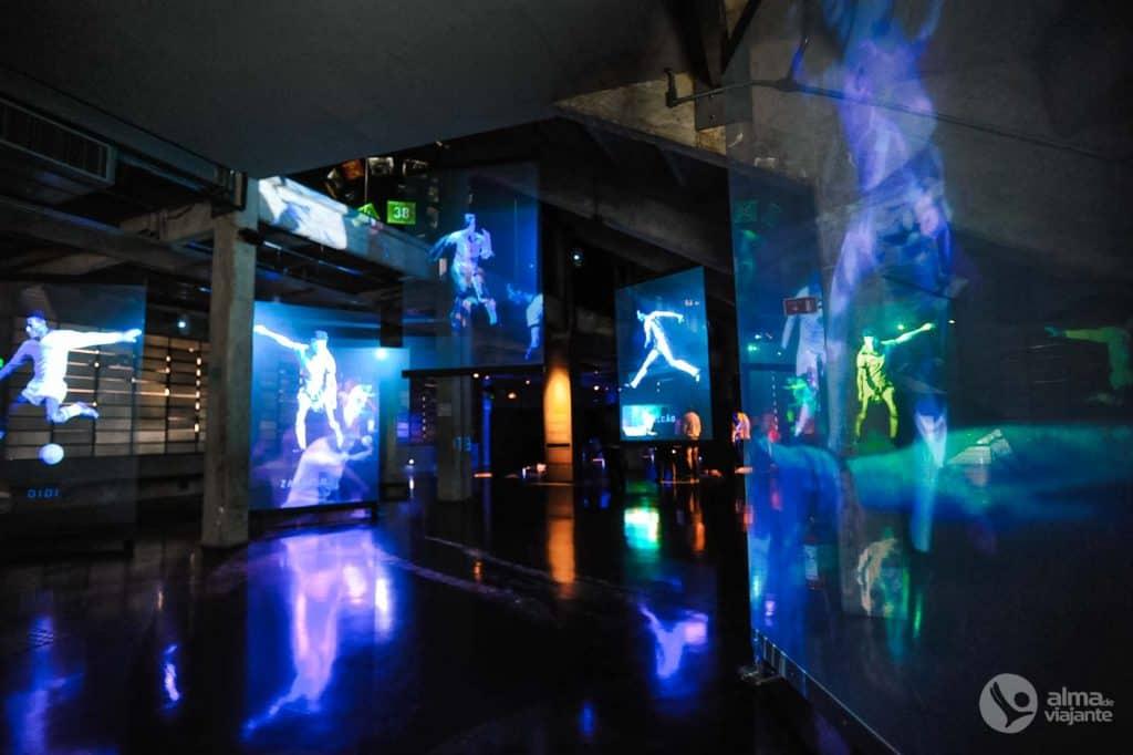 O que visitar em São Paulo: Museu do Futebol