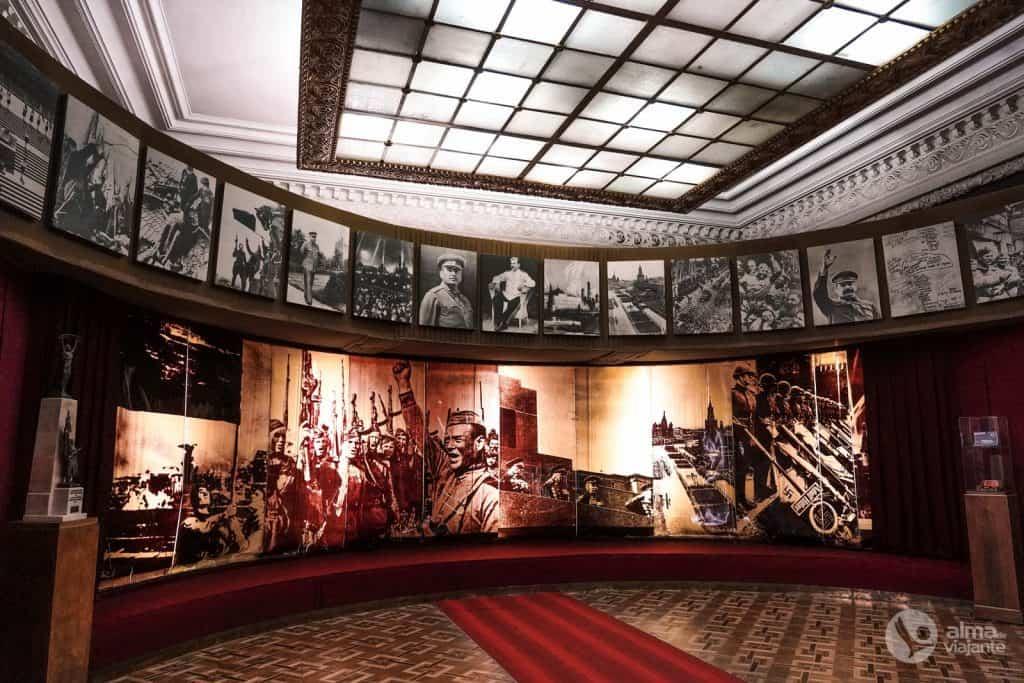 Museu Estaline, Gori