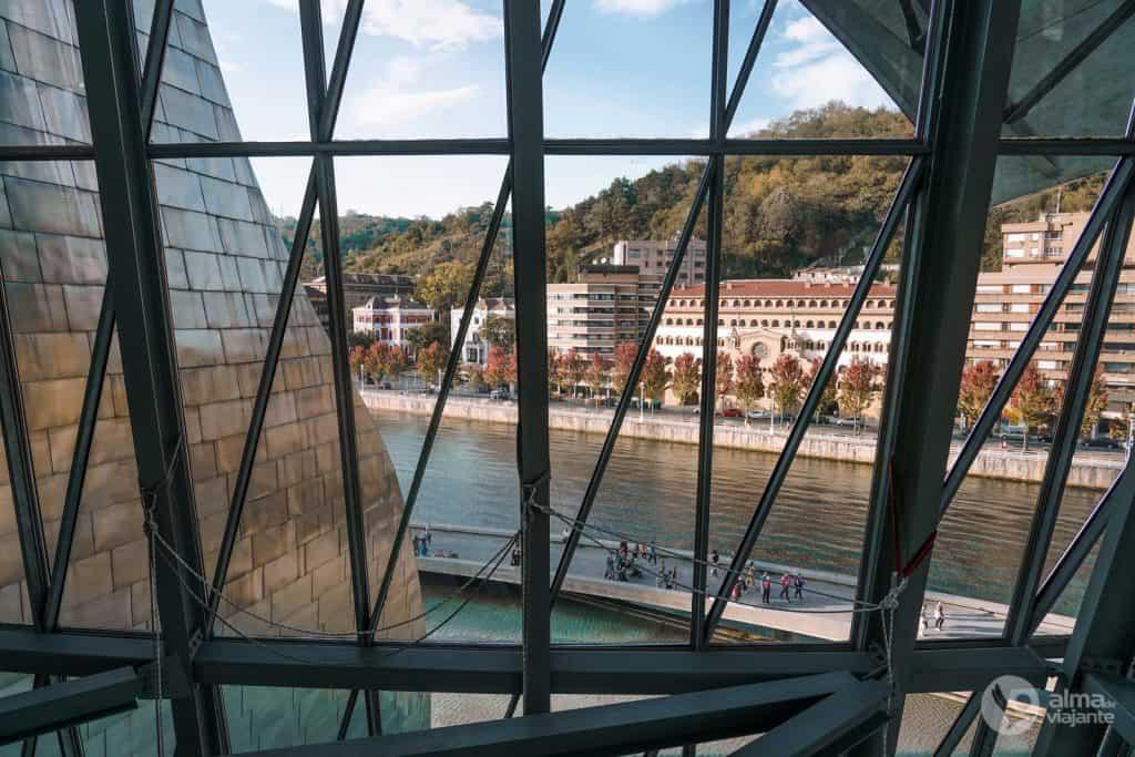 Visitar Museu Guggenheim