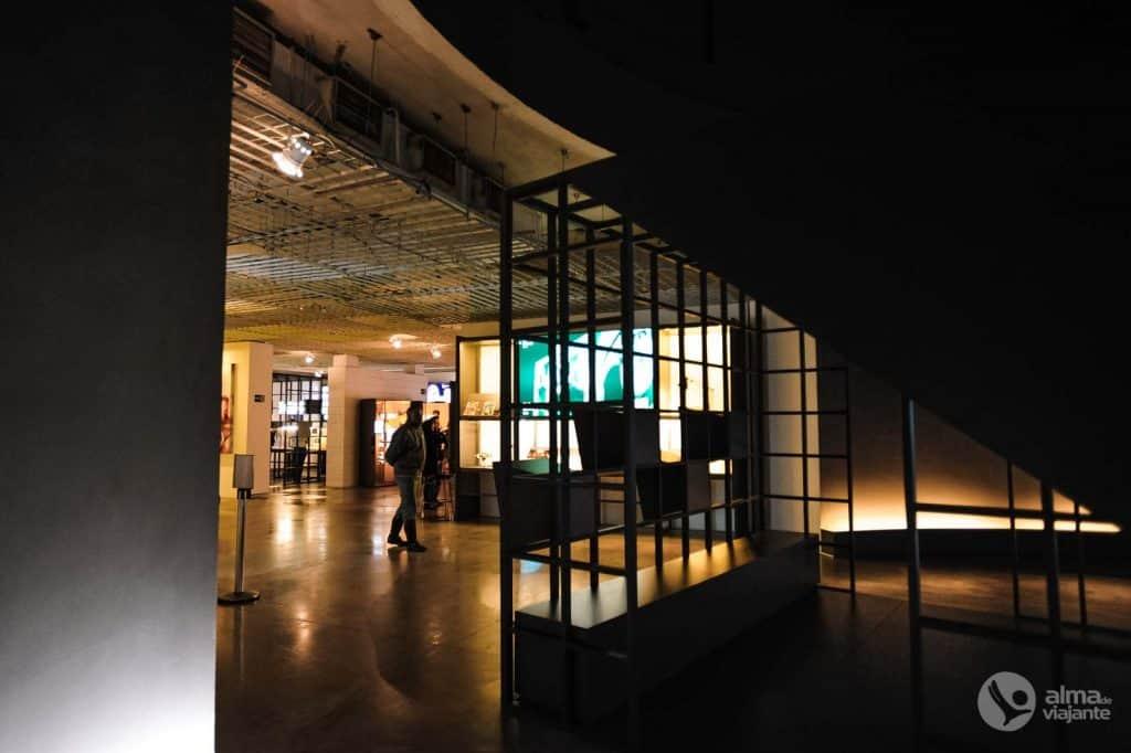 Museu da Imagem e do Som, São Paulo