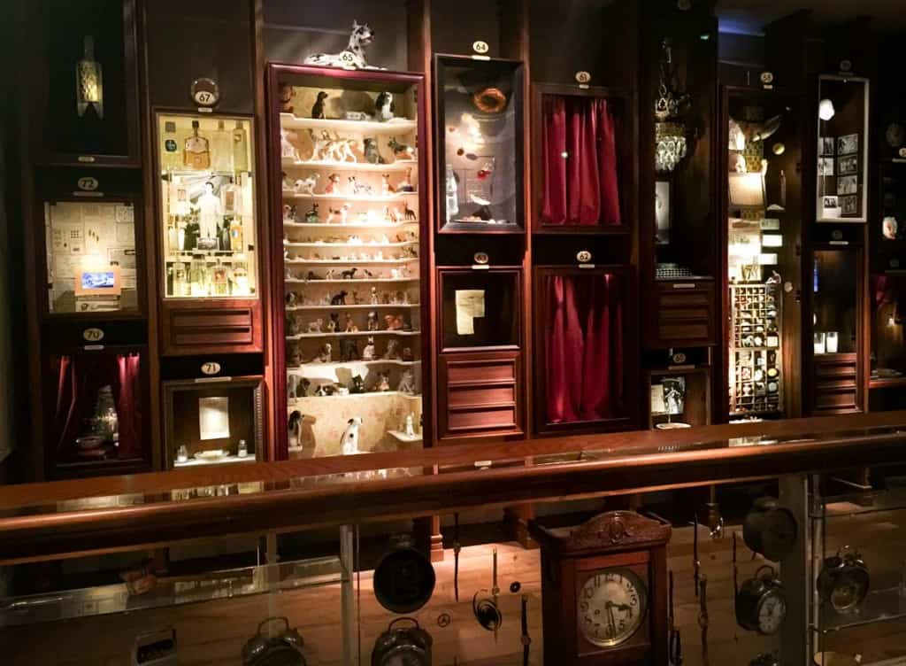 Visitar Museu da Inocência, Istambul