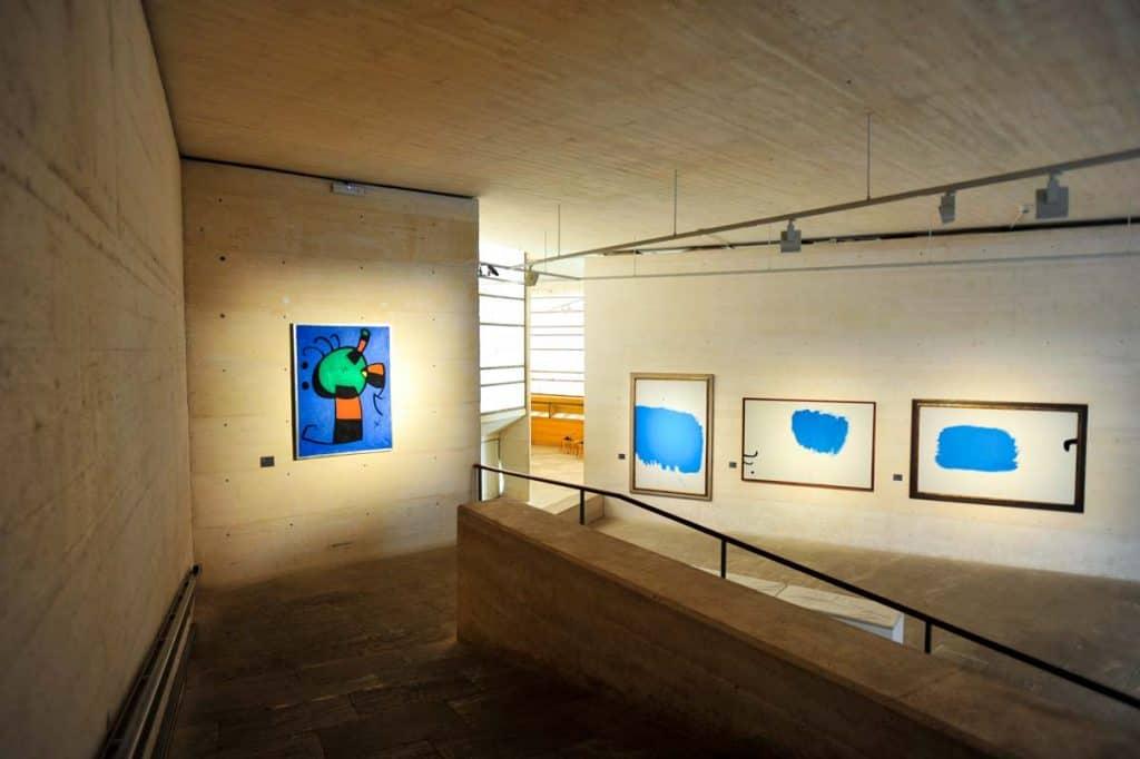 Museu de Miró