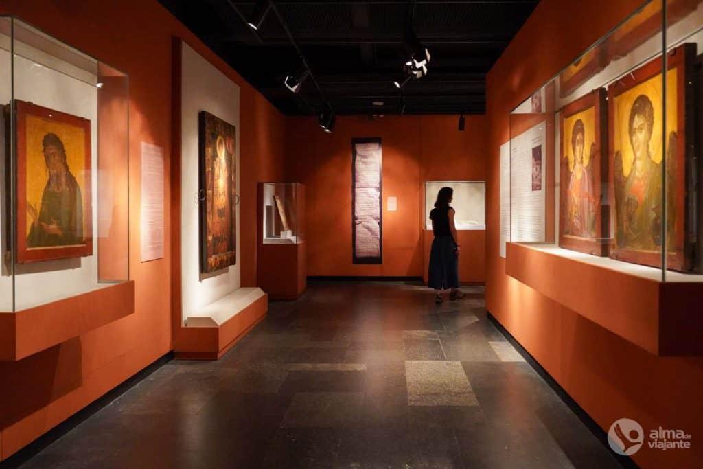 O que fazer em Tbilisi: Museu Nacional Georgiano