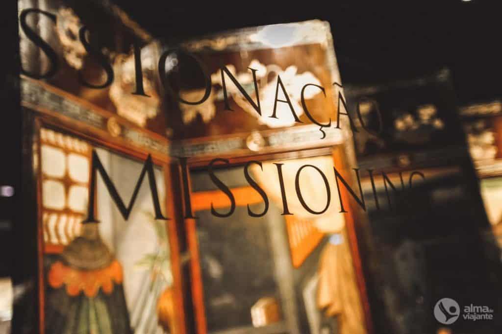 Portugalijos misija Azijoje