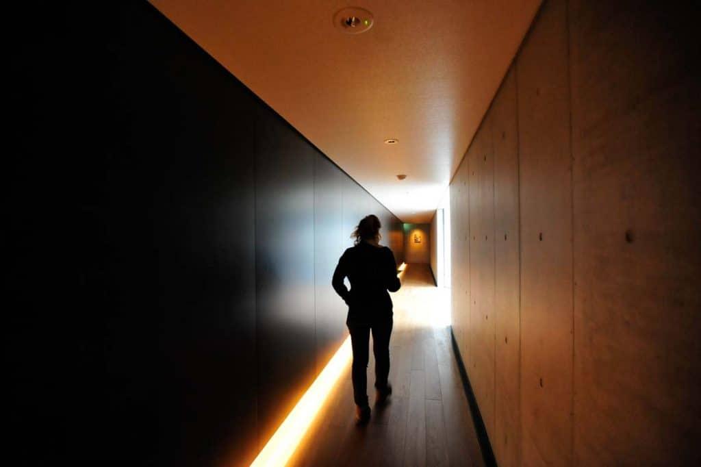 O que ver em Kanazawa: Museu Suzuki