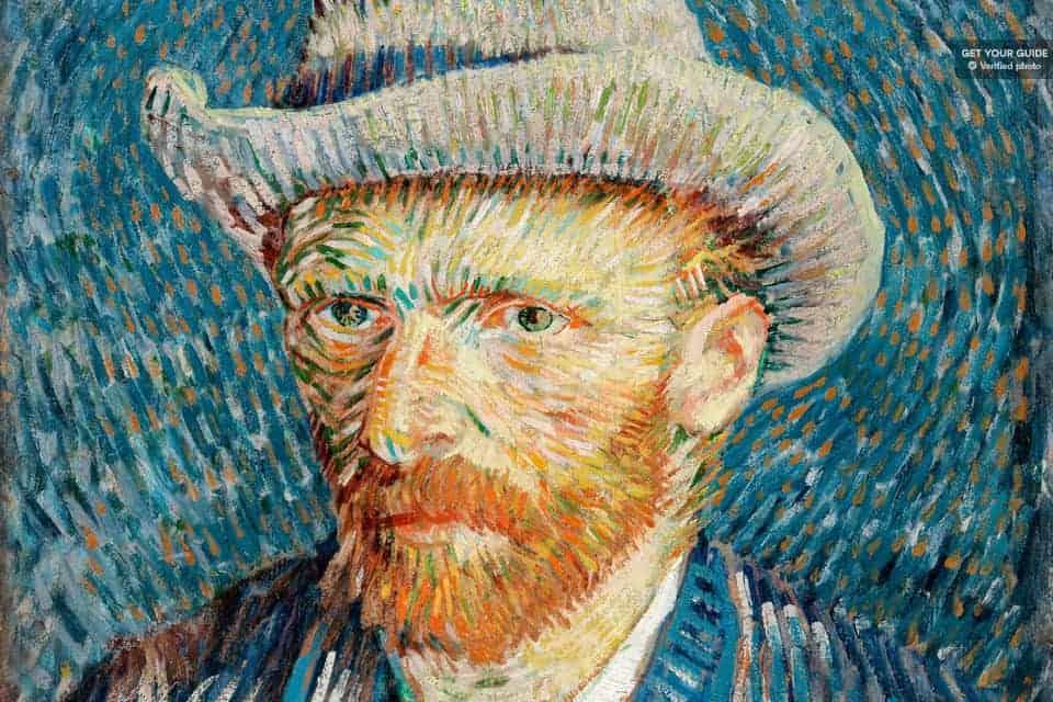 Van Gogh safnið