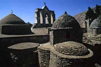 Igreja Pangia Drosiana, Naxos