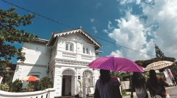 O que fazer em Negombo (o meu roteiro)