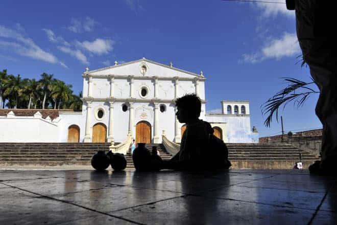 Convento e igreja de São Francisco, Granada