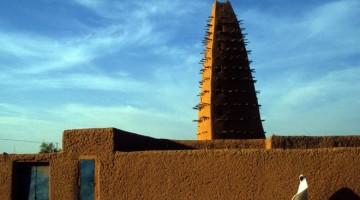 Adagez, Niger