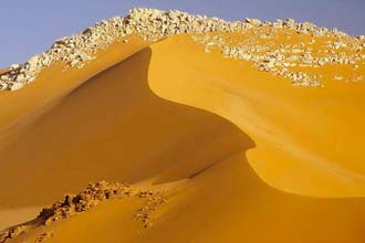 Tenere Desert