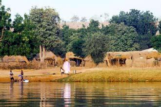Parque Nacional W, Níger