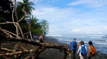 Pura Vida na Costa Rica, com a Nomad