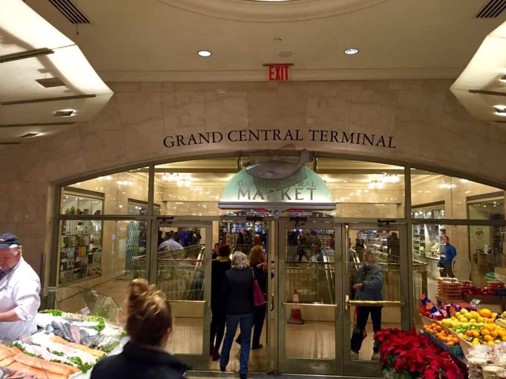 Mercado Grand Central Terminal