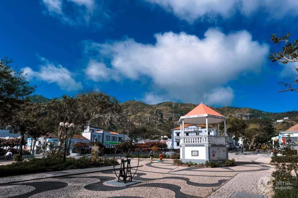 O que visitar na ilha Brava: Nova Sintra