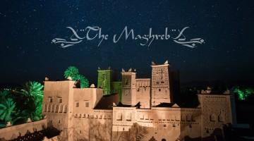 O Magreb