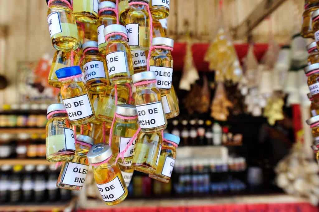 Mercado de Soure