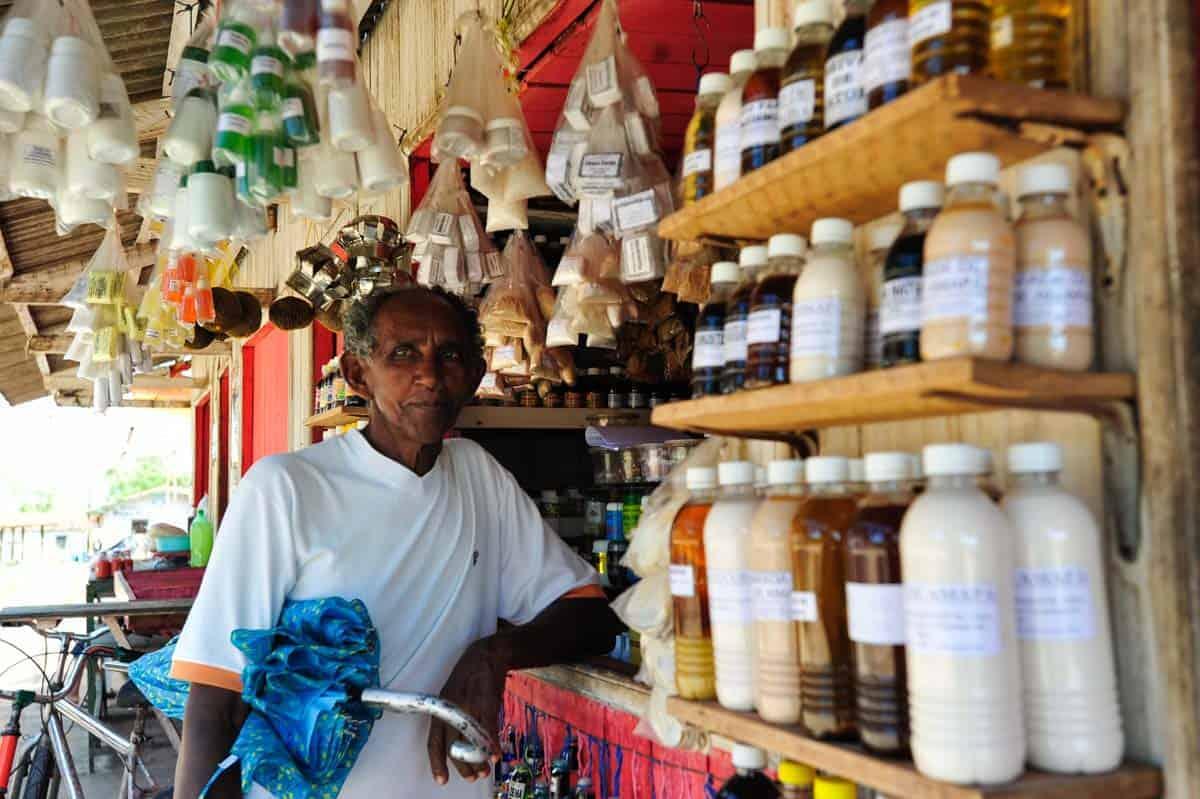 Mercado de Soure, Ilha do Marajó