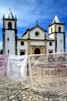 Arquitectura colonial de Olinda, Património da Humanidade