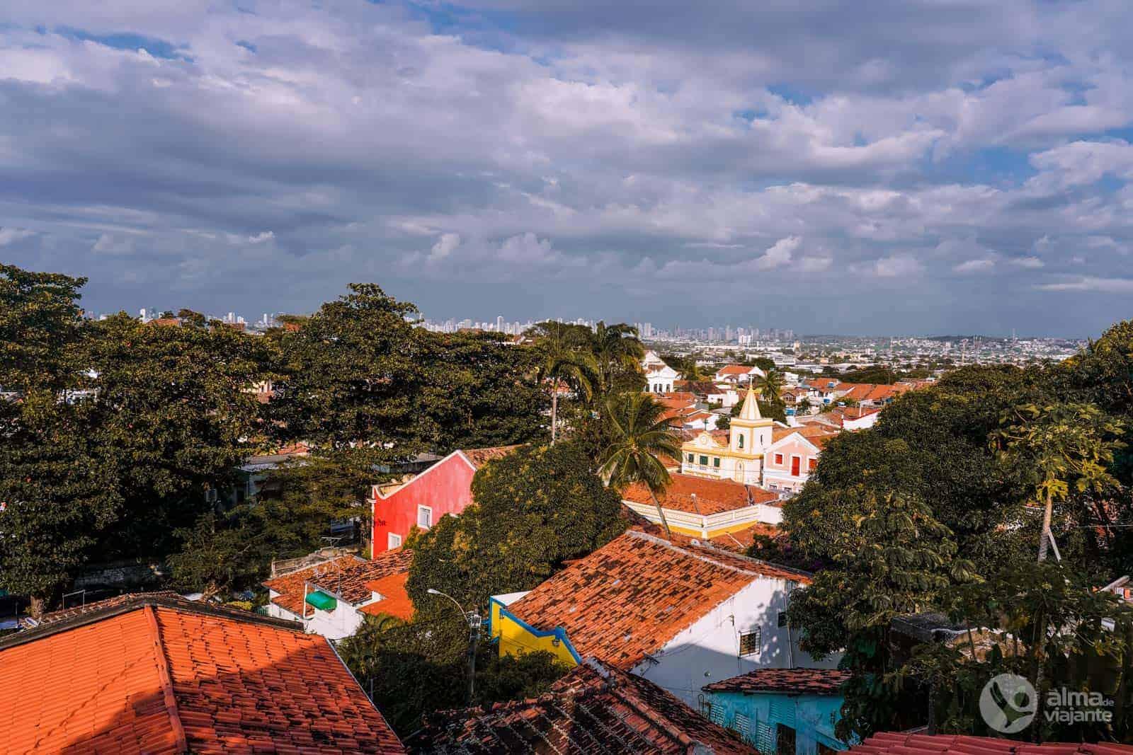 Olinda e Recife, Pernambuco