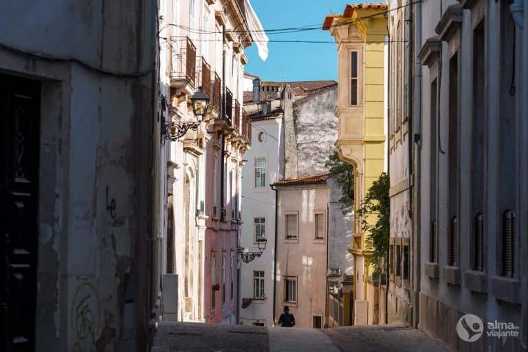 Onde ficar em Coimbra: centro histórico