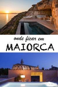 Onde ficar em Maiorca