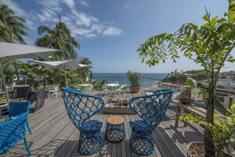 Onde ficar em Salvador: Hotel Zank by Toque