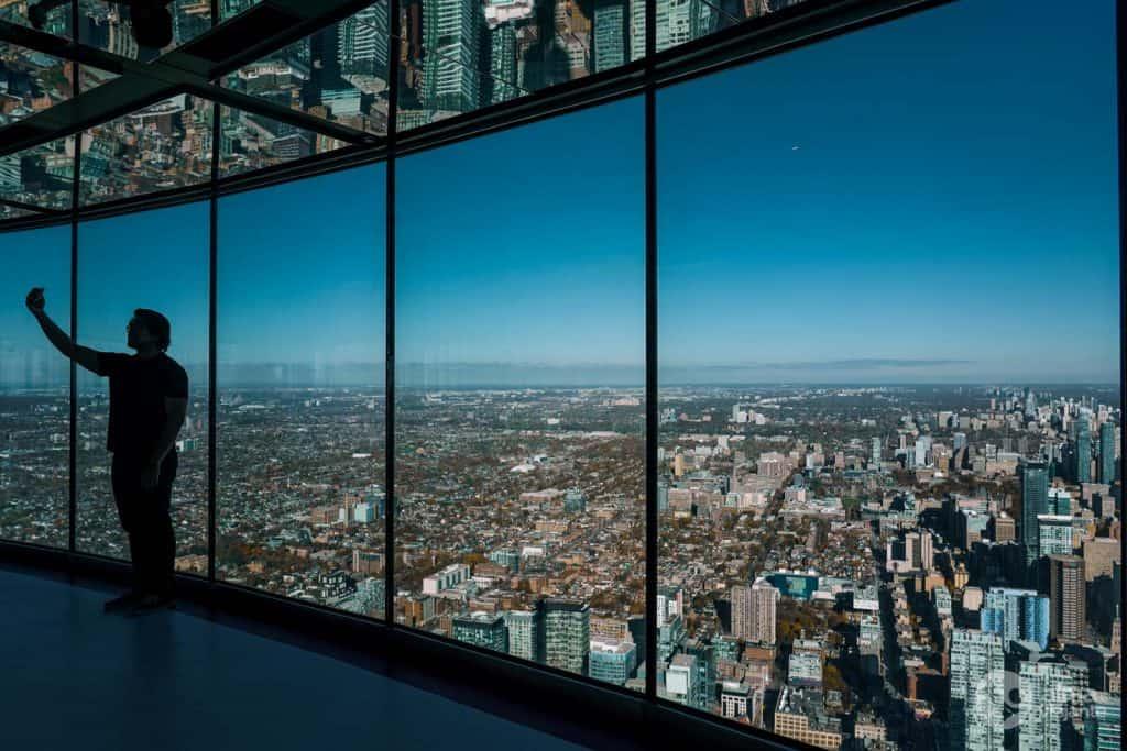 Onde ficar em Toronto: downtown