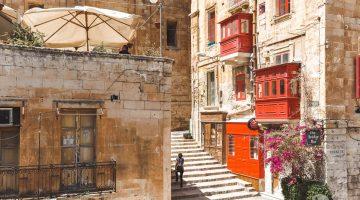Onde ficar em Malta (as melhores regiões)