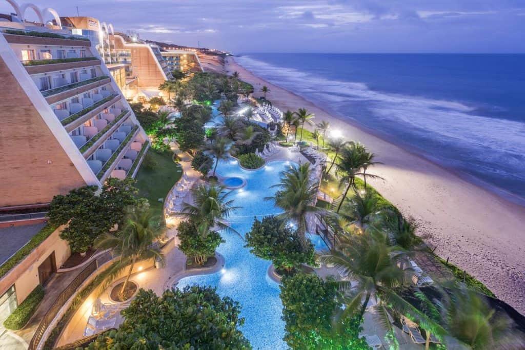Onde ficar em Natal: Serhs Grand Hotel & Resort