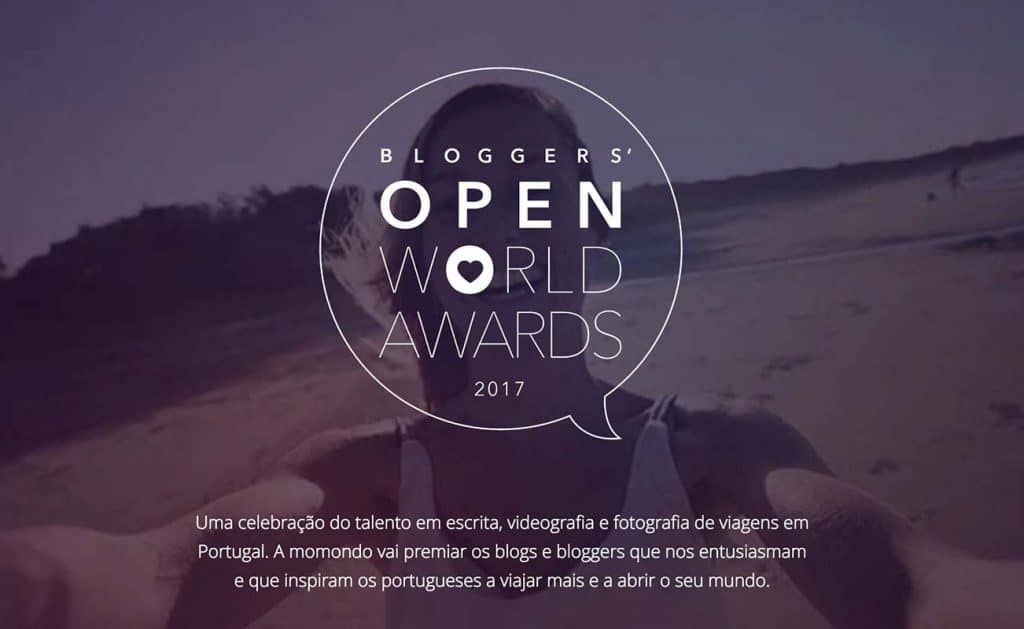 Momondo Open World Awards 2017