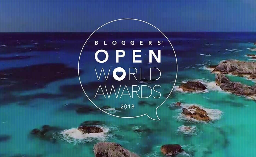 Momondo Bloggers' Open World Awards 2018