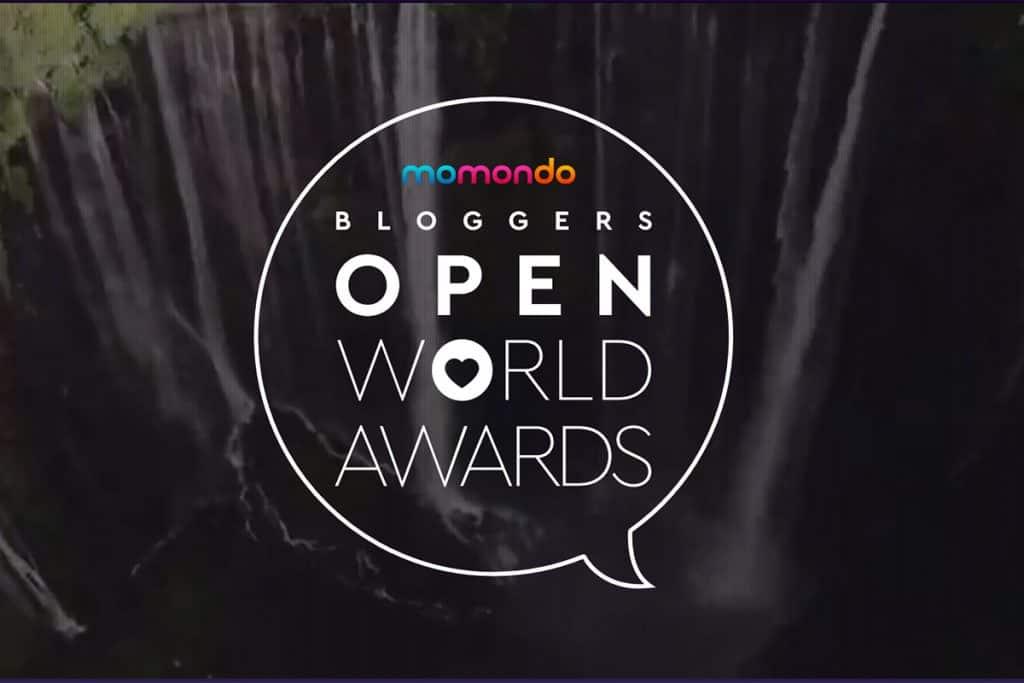 Momondo Bloggers Open World Awards 2019