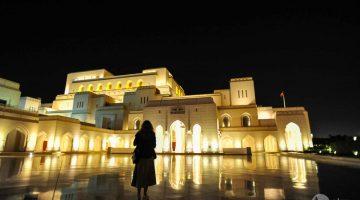 7 Lugares especiais que tem (mesmo) de visitar em Muscat