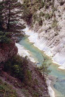 Añisclo Canyon