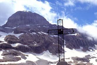 Monte Perdido, Pýreneafjöll