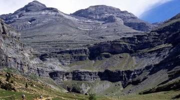Ordesa e Monte Perdido, três entradas para o paraíso