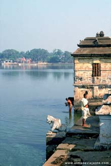Bubaneswa, Índia