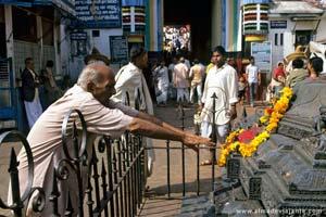 Puri, Orissa