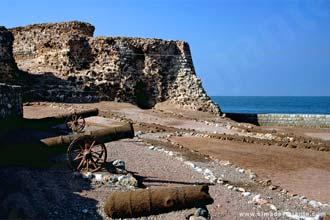 Fortaleza de Ormuz
