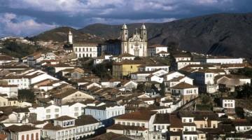 Ouro Preto, a grande capital setecentista